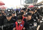 微信招嫖诈骗500余万元 温州警方包机抓回42名嫌犯