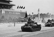 """解放军""""忽悠""""过来的第一辆坦克!这辆日本豆丁一马当先攻入天津"""