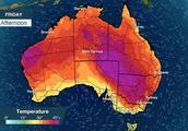 """厄尔尼诺""""惹祸""""不小?连续4天高于40度,澳大利亚1月真热"""