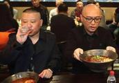 同样是饭店,胡歌开了8年,黄磊孟非合伙却一年就倒闭,网友:该