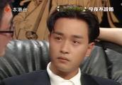 张国荣录节目都烟不离手,却劝陈奕迅戒烟,荣迷们医生粉都知道吗