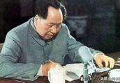 诗神毛主席不为人知的经典诗歌盘点!
