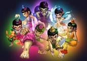 《葫芦兄弟》你最想要哪个葫芦娃的超能力?听说老司机都选6娃!