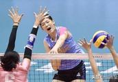 中国女排超级联赛第一阶段三大惊喜和三大争议