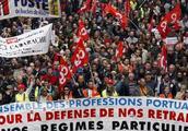 法国摸鱼简史:能罢工解决,为啥要上班?