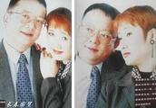 王刚的前妻近照曝光,离婚18年如今依然单身!