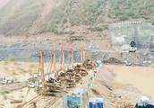 中国建世界最顶级水电站,发电量是三峡大坝两倍,却遭印度反对