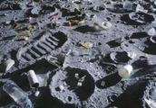 月球上竟有近200吨垃圾,究竟是怎么来的?真相让人不太敢相信