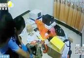 """渭南市""""616特大电信诈骗案""""告破 警方抓获犯罪嫌疑人18名"""
