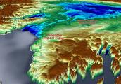 确定!格陵兰岛发现第二个36公里陨石坑,4年后撞击会重现吗?