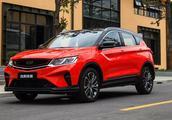 动力强+颜值高的SUV有哪些?丰田C-HR、吉利缤越可参考?