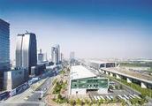 四川省广安市井河镇的新农村建设进展如何
