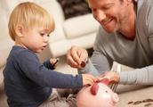 6岁开始给孩子零花钱,娃长大会感激你一辈子,值得父母一看