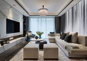 室内设计 古典与现代结合,不被风格左右