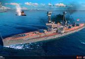 战舰世界英系战列舰大全