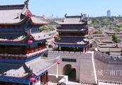 韩城古城曾有城墙环绕,这四关藏有很多不为人知的历史!