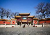 堪称江南文庙的典范,康熙、乾隆都对它情有独钟