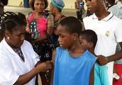 安哥拉卫生系统今天开始罢工,为期三天