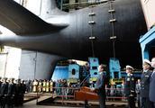 俄罗斯核潜艇究竟比其他国家领先多少?专家:最少与其相差一代