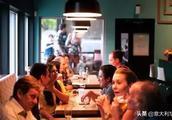 欧洲开餐馆稳赚不赔,这样的神话还能持续多久?