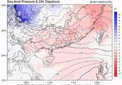 断崖式降温,广东省宣布正式入秋了!御寒神器准备好了没?!