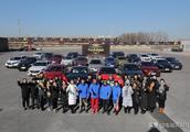相约北京金港国际赛车场,车视界2019巅峰盛典车手评选圆满结束