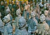 秦始皇兵马俑之谜:兵马俑可能源自真人