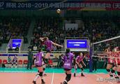 女排超级联赛 12月18日天津女排主场迎战劲敌上海女排
