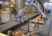 建筑工地搬砖的实力竞争者:智能建筑机器人