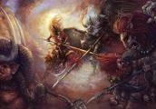 西游记中的几次争斗,暴露出了孙悟空的弱点,让他见了就怕!