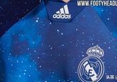 擦亮眼抢先看:曼联、皇马、尤文、拜仁球衣史上最疯狂设计!