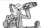 西安一男子酒后乱签字 欠下400万债务?