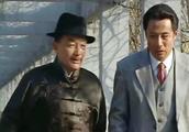 大染坊:林祥荣和父亲聊天,告诉他不要死要面子,儿子却阴奉阳违