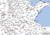 """超预期!山西晋城等地出现降雪!风场变数成天气预报""""最痛点"""""""
