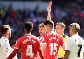 拉莫斯送点又吃红牌,皇马1-2被赫罗纳逆转,积分被马竞超越
