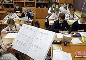 汉语刚被纳入俄罗斯的高考,复读机是中国人发明的就热了!