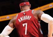 NBA 知名记者爆料「安东尼已被球队告知他的火箭生涯即将结束」?