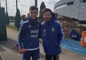 深度:梅西回归国家队也只能背锅,阿根廷足球人才断代远超想象