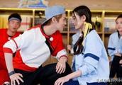 """何雯娜李辰甜 又是炒作CP?盘点综艺节目中的""""假情侣"""""""