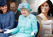 王室冷落:为什么梅根在王室活动中被女王和凯特王妃驱逐