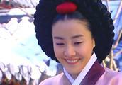 韩剧 大长今:连生真可怜,长今的归来给她带来希望,她对长今