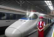 湖北省多条高铁线即将开通,涉及襄阳十堰宜昌荆门等多个地级市