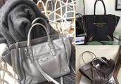 这个春天,巴黎世家机车包时尚来袭,一起来开启你的新生活吧!