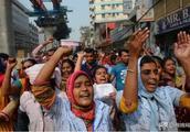 够狠!孟加拉严惩工人罢工,7000人被解雇