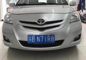 2010年的丰田威驰开价4万值得买吗?