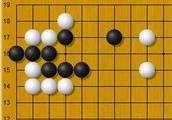 黑先,白棋企图活角,黑能答应吗?