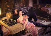 被章子怡力捧,公开嫌弃自己的妻子,与赵丽颖合作的新剧被嘲油腻