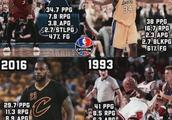 美媒评历史最强四位总决赛巨星,韦德天神下凡效率历史第一