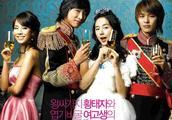 韩剧《宫》、泰剧《天生一对》将翻拍中国版,网友:没编剧了吗?