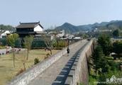 中国保存最为完好的四大古城与已经消失的中国古建筑